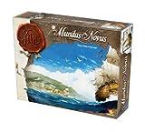Asmodee - Mundus Novus, Juego de Estrategia (MUND01)