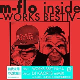 m-flo inside -WORKS BEST IV-