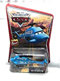 Disney Dinoco Helicopter World of Cars Edition 1:55 Scale Mattel