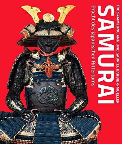 Samurai: Pracht des japanischen Rittertums