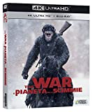 The War  - Il Pianeta Delle Scimmie (4K Ultra Hd+Blu-Ray) [Italia] [Blu-ray]