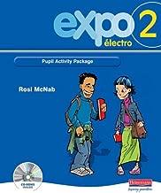 Expo Electro Pupil Activity Package 2 (Medium schools: 801-1100 pupils)