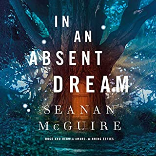 Couverture de In an Absent Dream