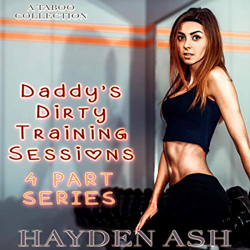 Daddy's Dirty Training Lessons cover art