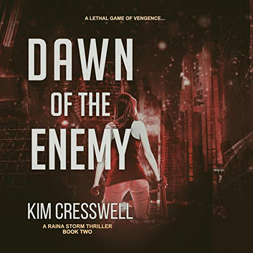 Dawn of the Enemy  By  cover art