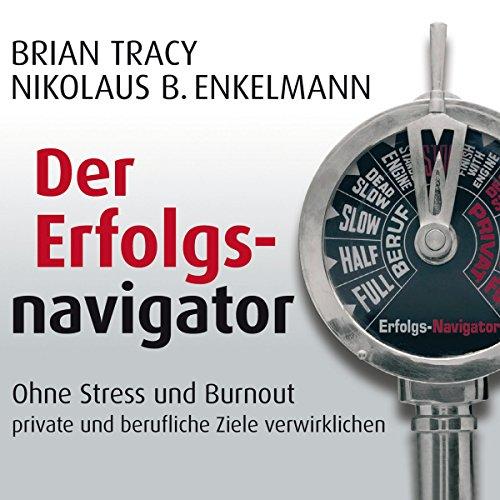 Der Erfolgsnavigator audiobook cover art