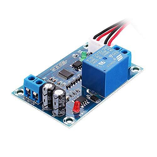 xingxing Módulo de accionamiento 5pcs XH-M203 AC/DC 12V 10A controlador automático de...