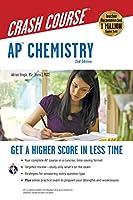 AP Chemistry Crash Course (Ap Crash Course (Rea))