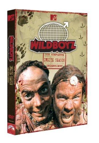 MTV: WildBoyz Vol. 2 Box