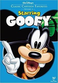 Classic Cartoon Favorites, Vol. 3 - Starring Goofy