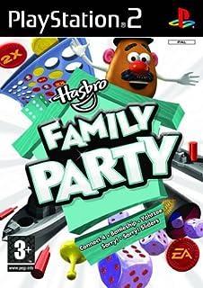 Amazon.es: Hasbro Family Party