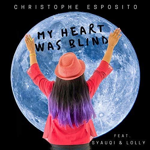 Christophe Esposito feat. Syauqi & Lolly