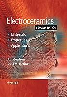Electroceramics 2e