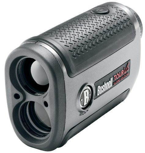 Bushnell Tour V2 Slope Edition Rangefinder with Pinseeker