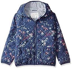 Mothercare Girls  Regular Fit Jacket