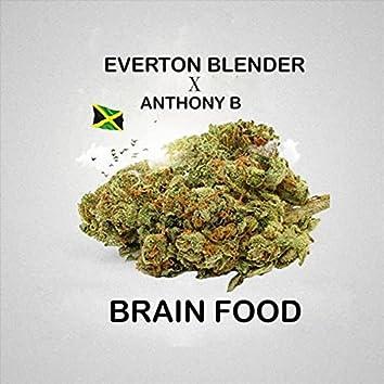 Brain Food (feat. Anthony B)