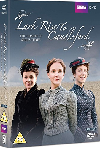 Lark Rise To Candleford - Series 3 [4 DVDs] [UK Import]