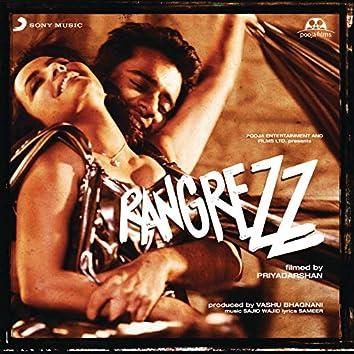 Rangrezz (Original Motion Picture Soundtrack)