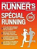 Runner's World pour les coureurs - Spécial Running. N° 06 Octobre-Décembre 2017