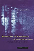 Remnants of Auschwitz: The Witness and the Archive (Zone Books)