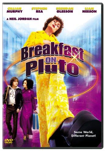 Breakfast on Pluto [Import USA Zone 1]