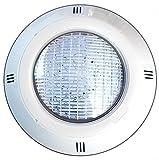 Warmpool Foco LED extraplano Piscinas RGB Cable 4 Hilos