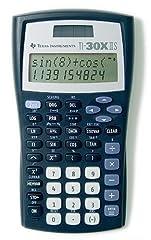 Texas Instruments 30 X II