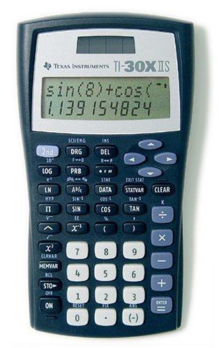 Texas Instruments 30 X II Solar...