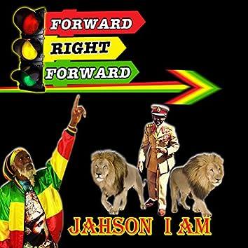 Forward Right Forward