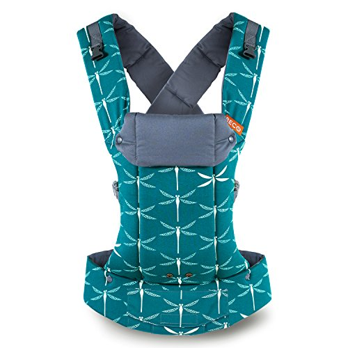 Beco Gemini Baby Carrier - All Positions Performance (Dragonfly)