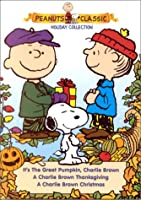 PEANUTS CLASSIC HOLIDAY COLLEC [DVD]
