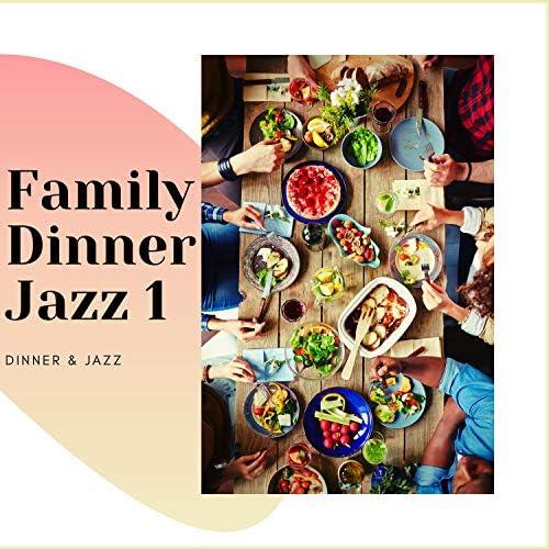 Dinner & Jazz