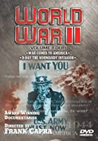 War Comes to America [DVD]