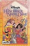 Hunchback of Notre Dame (Disney Book of the Film)