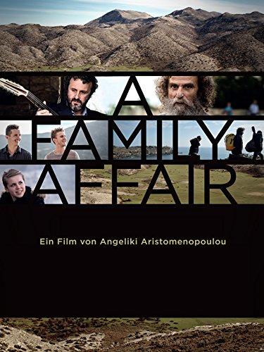 A Family Affair [OV/OmU]