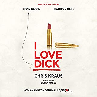 I Love Dick Titelbild
