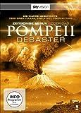 eitbombe Vesuv - Das Pompeii Desaster