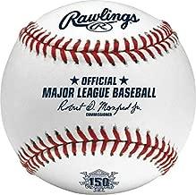 Best baseball 150th anniversary Reviews