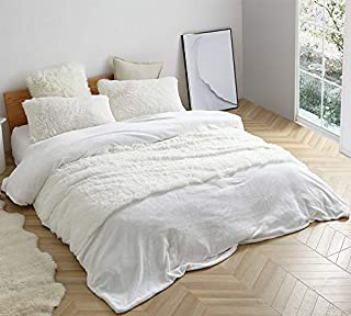 Byourbed Coma Inducer King Sheets - are You Kidding - White