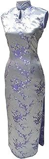 فستان شيونغسام صيني طويل مثير للنساء من 7Fairy