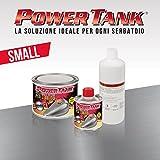 Power Tank trattamento ripara, rigenera e protegge serbatoi - KIT Small -...