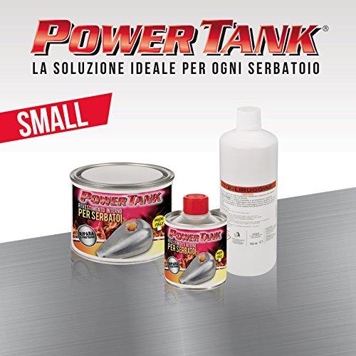 Power Tank trattamento ripara, rigenera e protegge serbatoi - KIT Small - 350 grammi