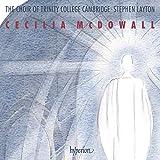 Mcdowall: Sacred Choral Music