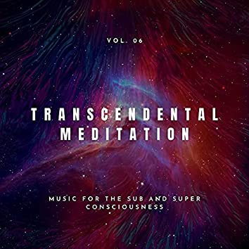 Transcendental Meditation - Music For The Sub And Super Consciousness, Vol. 06
