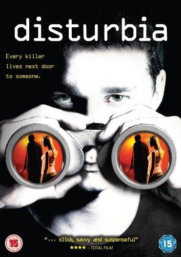 Disturbia [Reino Unido] [DVD]