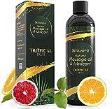 Sensual Massage Oil &...