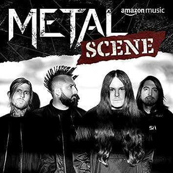Metal Scene
