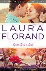 Once Upon a Rose by Laura Florand book cover