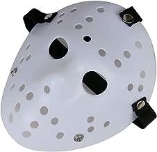 jason hockey mask costume