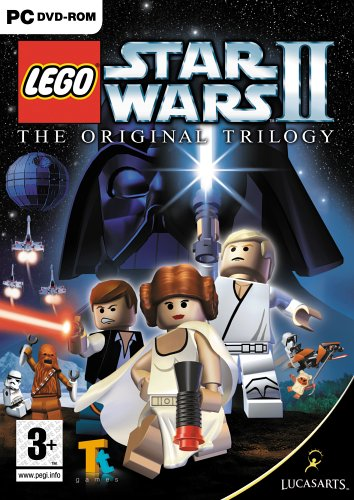 Lego Star Wars II: The Original Trilogy [Edizione: Regno Unito]